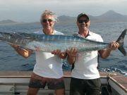 Pesca Deportiva en Fuerteventura - Sport Fishing in Fuerteventura